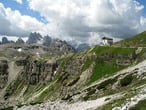 THE HEART OF THE DOLOMITES - 5 DAYS